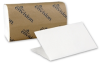 Envision® Singlefold White Paper Towels - Image