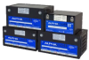 AlphaCell 85 GXL-HP GelCell Batteries -- 181-213-10 - Image