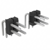 Rectangular Connectors - Headers, Male Pins -- A34274-37-ND -Image