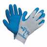 "Sperian Atlas Fitâ""¢ Rubber Coated Cotton/Poly Glove, Medium -- EW-86411-17"