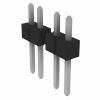 Rectangular Connectors - Headers, Male Pins -- 95655-405HLF-ND -Image