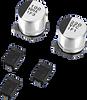 Aluminum Polymer Capacitors - Image