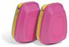 3M 6000 Series Respirator Cartridge -- RSP614