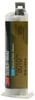 3M Scotch-Weld DP8010 Structural Plastic Adhesive Blue 45 mL Cartridge -- DP8010 BLUE 45ML - Image