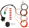 13-Pole 12V Wiring Harness