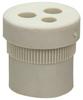 Sealing insert M25 PFLITSCH UNI Dicht UFE 54pm1x5.4/2x6.5 -Image