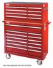Ranger RTB-13DC/RTB-8D 8 drawer top box w/13 drawer cabinet -- RANRTB13DC8D