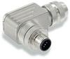 Sensor Actuator Interface (SAI) Round Plug -- SAISW-M-4/8 M12 - Image