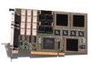 MIL-STD-1553B BC/RT/MT PCI Single/Dual Tester/Simulator Card (DABD) -- BU-65570I, BU-65572I