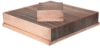 Air Cooled Heatsinks: Copper Heatsink -- Copper Heatsink