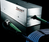 Single Mode, Pigtailed Diode Laser, 640 nm, 100 mW -- IBEAM-SMART-PT-640HP -Image