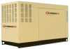 30 kW Generac Elite Liquid-Cooled Fully Packaged Natural Gas or Propane Single or Three Phase Generator Set