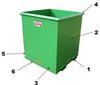 Gorilla Rotator Box -- RGB-10-1080 - Image