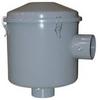 Vacuum Filter,3 (F)NPT,300 Max CFM -- 5JRD8
