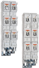 IEC Fuse Switch Disconnectors: MULTIVERT® 1260A, 1600A Double Switch Disconnector Size 2 and 3 -- MULTIVERT® 1260A, 1600A double switch disconnector size 2 and 3