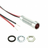 Panel Indicators, Pilot Lights -- L79D-R24-W-ND -Image