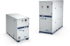 Industrial Chillers - Water Cooled -- TWEevo Tech -Image