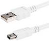 USB Cables -- 2223-CBL-UA-MB-05WT-ND -Image
