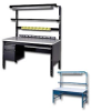 AP SERIES ELECTRONIC WORK BENCH -- HLF-6