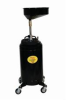 JohnDow JDI-25HDC 25 Gal Portable Oil Drain -- JOHJDI25HDC