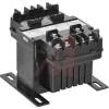 Transformer, control, pri: 240/480V, 1ph, 60Hz, sec: 75VA, 12/24V, 6.25/3.13A -- 70191730