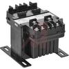 Transformer, control, pri: 240/480V, 1ph, 60Hz, sec: 75VA, 12/24V, 6.25/3.13A -- 70191730