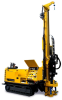 Mustang 4-F1: DTH drilling rig for geothermal heating -- 1524838