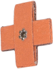 Norton Blaze CA Coarse Grit Cross Pad -- 66261194513 - Image