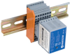 DC Surge Protector SPD DRI Indoor DIN-Rail 24 Vdc, Full-Mode SASD Low-Voltage Annunciation -- 1101-869 -- View Larger Image