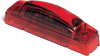 Grote 47242-3 Clearance/Marker LED Light, Thin-Line, 3