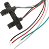 Optical Sensors - Photointerrupters - Slot Type - Transistor Output -- 365-1333-ND -Image