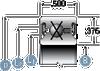 Silverthin Bearing JSU Series - Type X