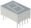 Display Modules - LED Character and Numeric -- 754-1625-ND