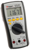 CAT IV true RMS multimeter -- AVO410