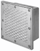 WYT Checkered Cover Sidewalk Box -- WYT-181812
