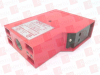 DANAHER CONTROLS EP140-12001 ( DISCONTINUED BY MANUFACTURER, PHOTOCELL, W/ FIBER OPTIC, RELAY OUT, 120VAC, 50/60HZ, OUTPUT 5AMP, 250VAC- 5AMP, 30VDC ) -Image