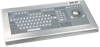 Membrane Keyboard & Trackball -- 6950 Series -- View Larger Image