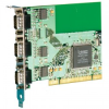 3 Port RS232 PCI Serial Port Card -- UC-431