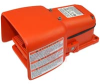 Switch, FOOTSwitch, HEAVY DUTY INDUSTRIAL CONTROL, DPDT, Momentary -- 70184027 - Image