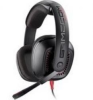 PLANTRONICS GameCom 777 USB Circumaural Surround Sound Gaming Headset -- GameCom 777