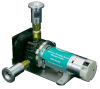 SSC05 Series Compact Floating Dry Scroll Vacuum Pump -- SSC05-075