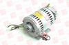 IDEX INC 1531-311-G548X ( VACUUM PUMP, 2PORT, 0.100HP, 115VAC, 50/60HZ ) -Image