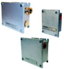 Junction Box for Heat Tracing - Wall Mounted -- Series TEF 1058