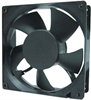 DC Brushless Fans (BLDC) -- FAD1-12738DBHW12-ND -Image