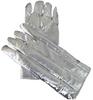Chicago Protective Apparel Aluminized Kevlar/Aramid Heat-Resistant Glove - 14 in Length - 234-AKV -- 234-AKV - Image