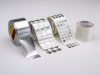 Lead Foil Discs - LF-SH SERIES -- LF00437