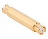 Coaxial Connectors (RF) - Adapters -- 115-SMP-FS2A-2030-ND -- View Larger Image