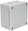 Polycarbonate Enclosure FIBOX MNX UL PCM 95/60 G - 6416331 -Image