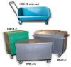 CHIP CART & ROLLING CASES -- HHC-2-C