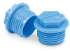 B Series - UNF Standard Threaded Plugs -- b5a